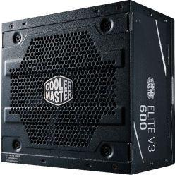 Zdroj Cooler Master MWE Elite V3 600W 80+