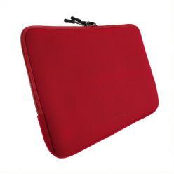 """Neoprénové pouzdro FIXED Sleeve pro tablety o úhlopříčce do 11"""", červené"""