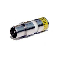 Lisovací konektor Cabelcon IECM-56-CX3 4,9 (6,5mm)