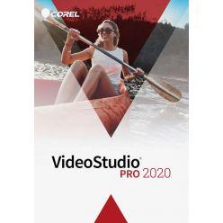 Corel VideoStudio Pro 2020 ML Full