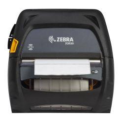 """Tiskárna Zebra ZQ520, mobilní, 203dpi, DT, 4,45"""", CPCL/ZPL, BT 4.0, NFC, USB"""