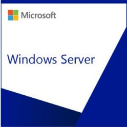 Microsoft Windows Server 2019, Cze, User CAL, 5 Clt, OEM