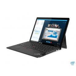 Lenovo ThinkPad X12 Detachable černý