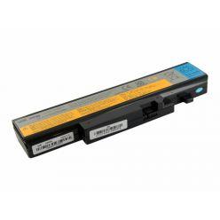 Whitenergy baterie pro Lenovo IdeaPad Y460 B/V/Y5 11.1V Li-Ion 4400mAh černá