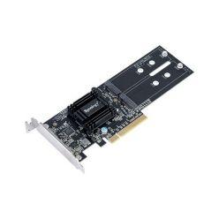 Synology M2 SSD cache adaptér do PCIe slotu