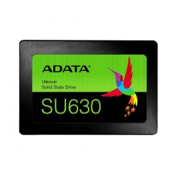 "ADATA Ultimate SU630 960GB 2.5"" SSD, SATA, 520R/450W"