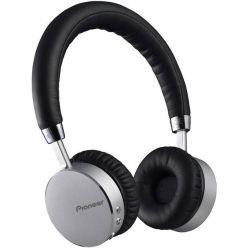 Pioneer SE-MJ561BT, sluchátka s BT černostříbrná