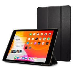 """Ochranné pouzdro Spigen Smart Fold pro Apple iPad 10.2"""" 2019 černé"""