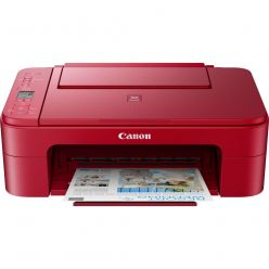 Canon PIXMA TS3352 Red