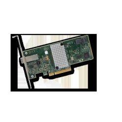 LSI HBA 9300-4i4e SGL