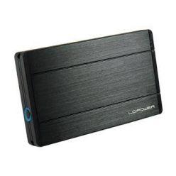 LC POWER LC-25U3-Hydra box pro 2,5 HDD SATA USB 3.0 Black