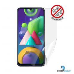 Screenshield Anti-Bacteria SAMSUNG M215 Galaxy M21 folie na displej