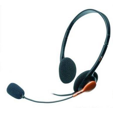 NGS MS104 PLUS, Headset