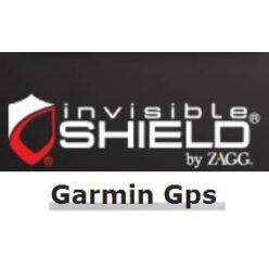 Ochranná fólie INVISIBLE SHIELD na displej Garmin nuvi 760/765