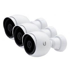 Ubiquiti Networks UVC-G3-PRO-3, UniFi Video Camera G3 PRO, 3 pack