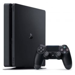 Sony Playstation 4 500GB slim black
