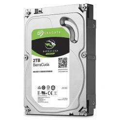 "Seagate BarraCuda 2TB, 3.5"" HDD, 7200rpm, 256MB, SATA III"
