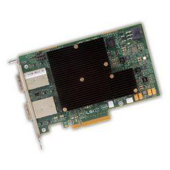 LSI HBA 9300-16e