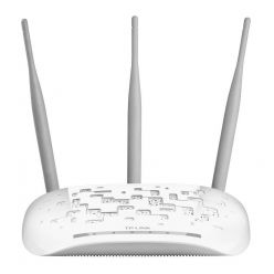 TP-LINK TL-WA901ND, Access Point/ klient/ WDS 2.4GHz, 300 Mbps