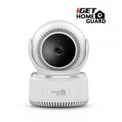 Kamera iGET HOMEGUARD HGWIP812 bezdrátová rotační IP Full HD kamera
