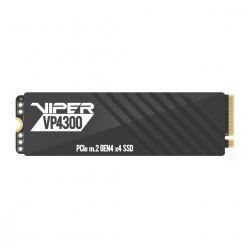 Patriot VP4300 1TB SSD M.2 2280 (PCIe 4.0), 7400R/5500W
