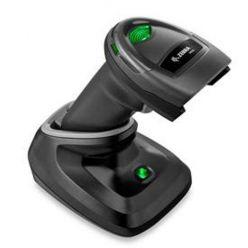 Čtečka Zebra/Motorola DS2278, 2D KIT, bezdrátová, USB, stojan