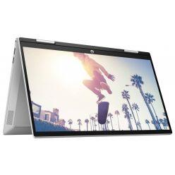 HP Pavilion x360 14-dy0000nc stříbrný