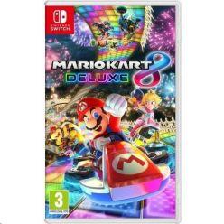 NS hra Mario Kart 8 Deluxe