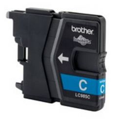 Brother LC-985C - inkoust cyan