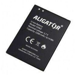 Aligator Baterie S5062 Duo, Li-Ion 2200mAh, originální
