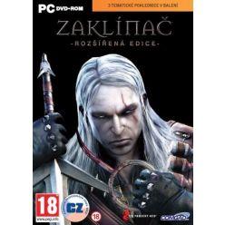 PC hra Zaklínač: Rozšířená edice