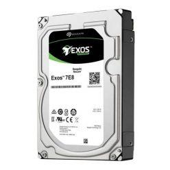 Seagate Exos 7E8 - 4TB, 3.5 HDD, 7200rpm, 256MB, SAS, 512kn