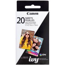 Canon ZP-2030 papír pro Zoemini (20ks / 50 x 76mm)
