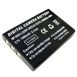 TRX baterie Canon/ 1200 mAh/ pro Evolve 1100HD/ 2100HD Touch/ neoriginální