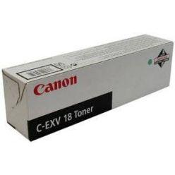Canon C-EXV 18, černý toner (1018, 1022)