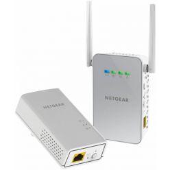 Netgear PLW1000, sada gigabitových powerline adaptérů, Wi-Fi ac