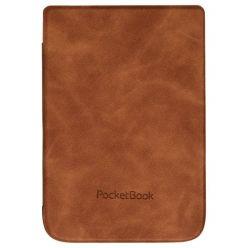 POCKETBOOK pouzdro pro Pocketbook 616 a 627/ hnědé
