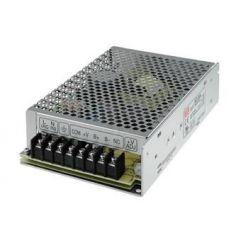 MEANWELL • AD-155B • Průmyslový napájecí zdroj 24V (155W) se zálohovací funkcí