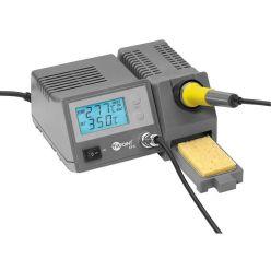 Fixpoint EP5, digitální pájecí stanice s displejem, 48W