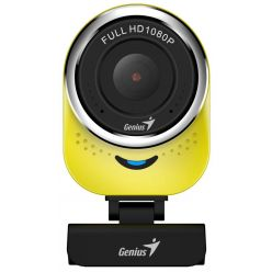 Genius QCam 6000 Yellow
