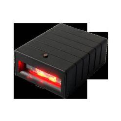 Čtečka Partner FI300 Fixní laserový snímač čár. kódů 2D, USB-COM
