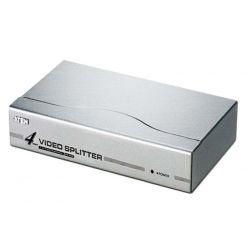Rozbočovač VGA na 4 monitory, 350MHz (VS94A)