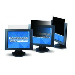 3M Černý privátní filtr na LCD 21.5'' widescreen 16:9 (PF21.5W9)
