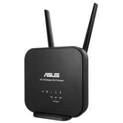 ASUS 4G-N12 B1, Modemový LTE router, Wi-Fi N