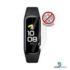 Screenshield Anti-Bacteria SAMSUNG R220 Galaxy Fit2 folie na displej