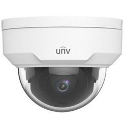 UNV IP dome kamera - IPC322LR3-VSPF28-D, 2Mpx, 2.8mm, 30m IR, easy