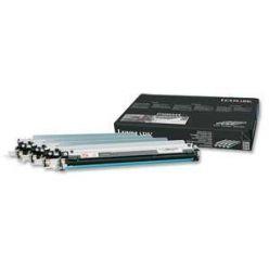Lexmark C53034X, Fotoválec, 4 ks, pro C52x/C534x/C530, 4x 20000 str