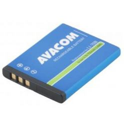 Náhradní baterie AVACOM Olympus Li-70B Li-Ion 3.7V 750mAh 2.8Wh
