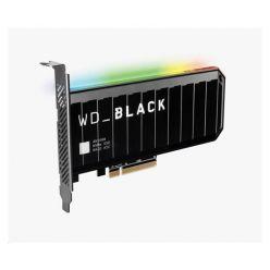 WD Black 4TB SSD PCIe 3.0, 6500R/4100W, RGB
