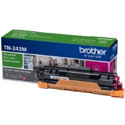 Brother TN-243M, toner magenta, 1000 stran